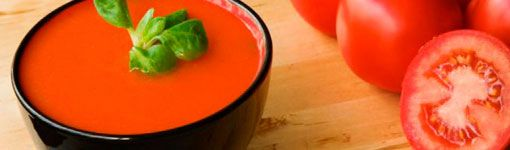 Mix Gazpacho