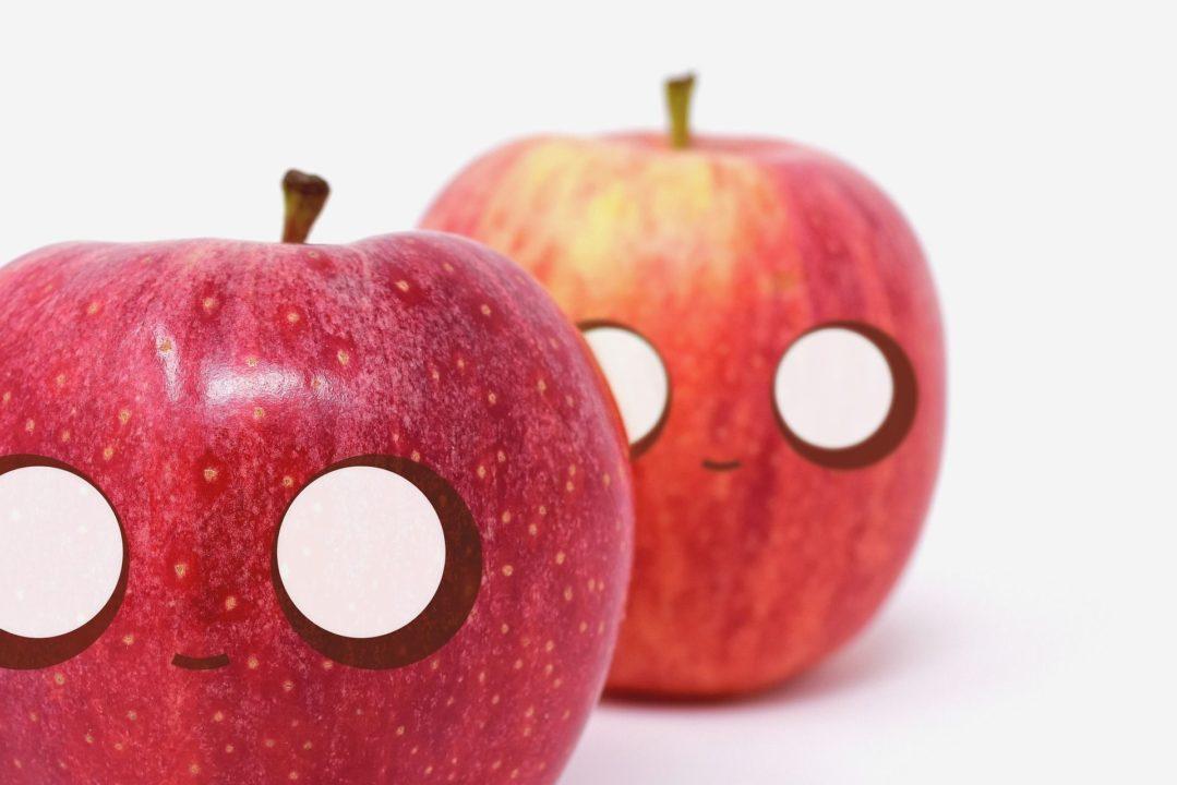 Frutas y verduras para prevenir glaucoma