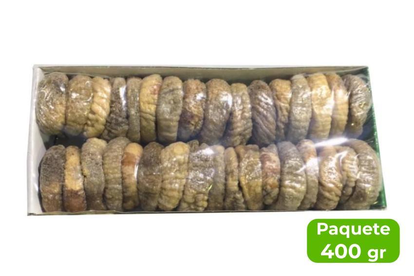 higos turcos secos paquete