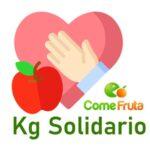 kilo solidario comefruta