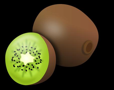 Kiwi para bebes