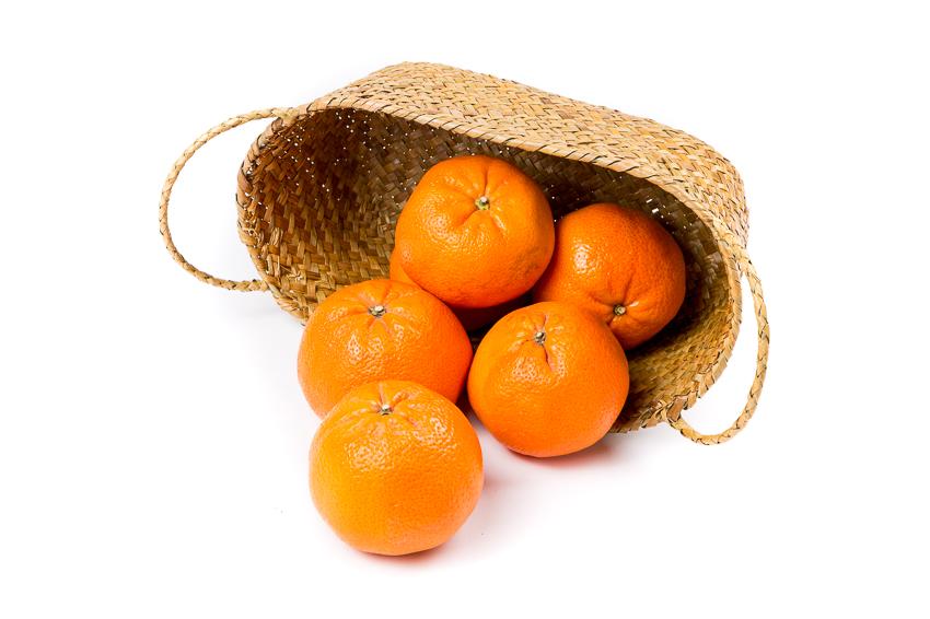 mandarina kilo
