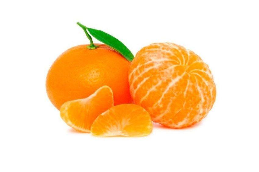 mandarina orri 1
