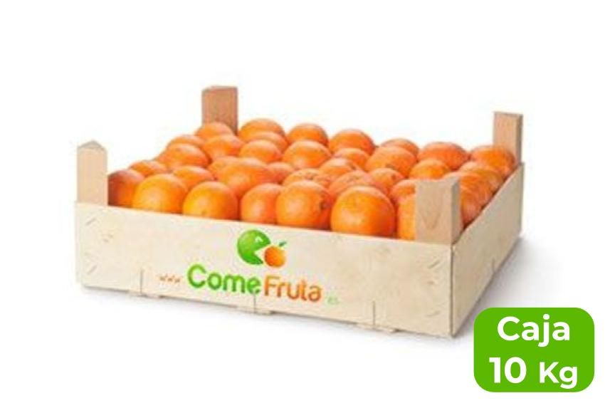 mandarina caja