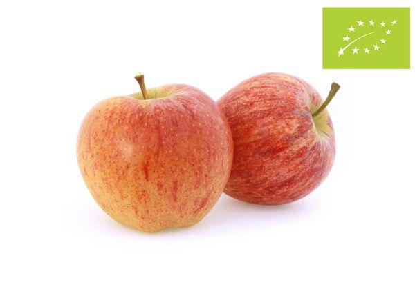 Manzana ecologica