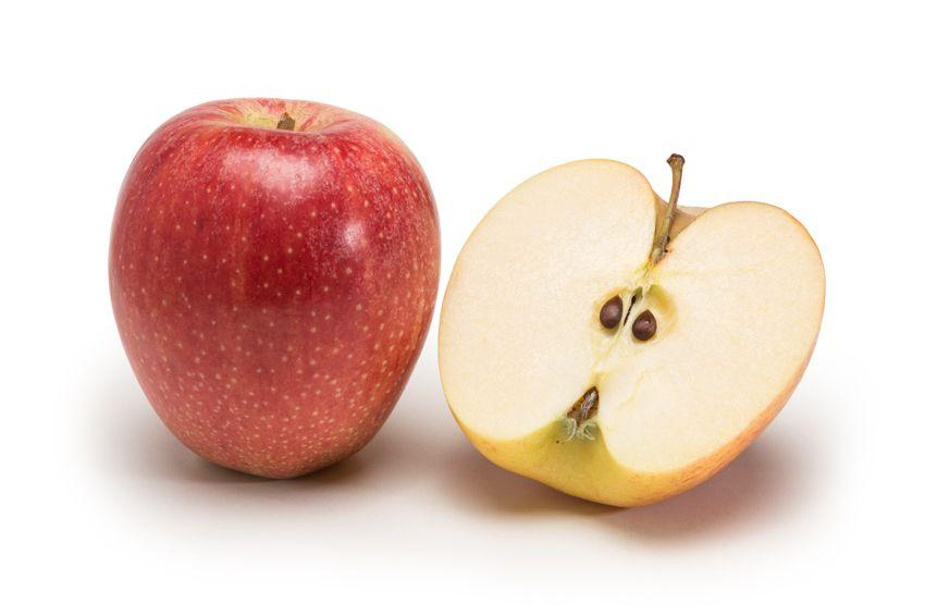 manzana temporada