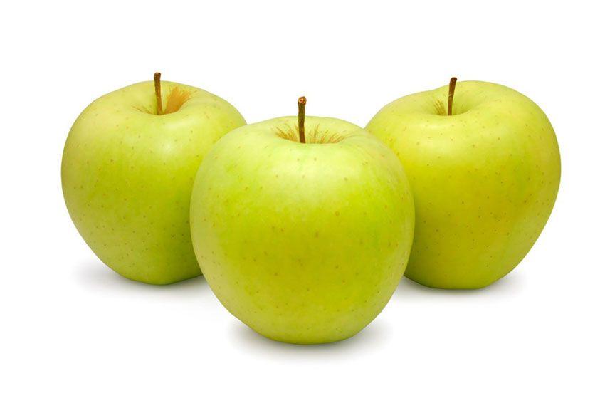 ManzanasGoldenZumo