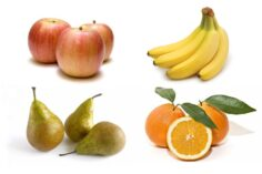 Mix clásico (frutas básicas)