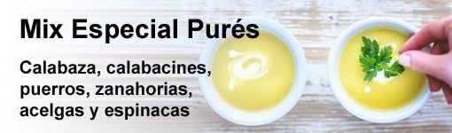 mix especial pures