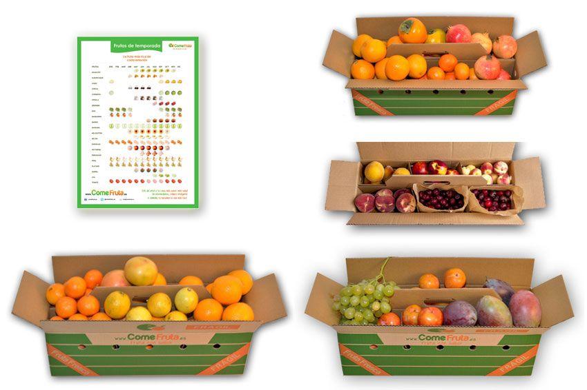 mix temporada (frutas variadas de temporada)