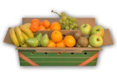 Mix Variedad (frutas variadas)
