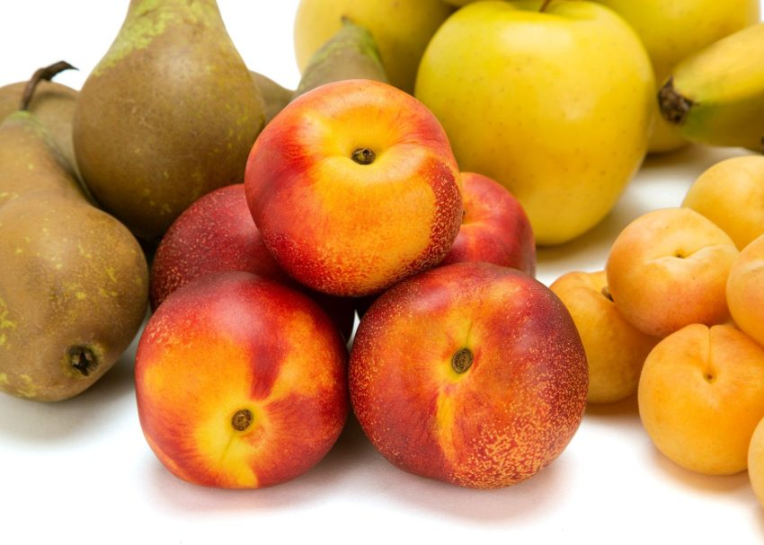 mix variedad nectarina