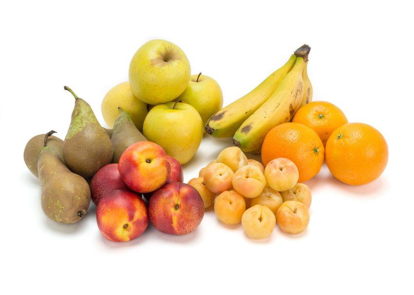 mix variedad sin cereza