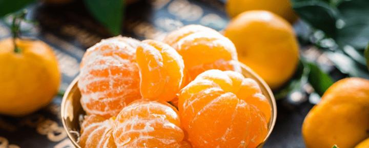 Naranja o mandarina ¿Cuál es mejor?