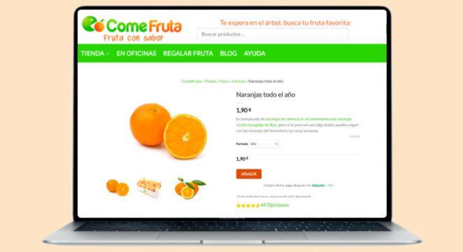 naranjas online todo el año comefruta