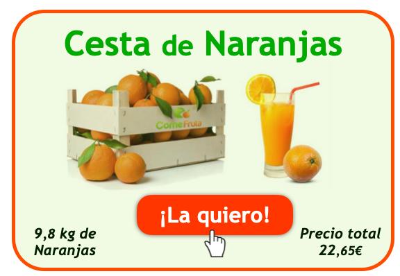 naranjas suscripcíon