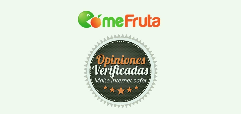 Opiniones ComeFruta