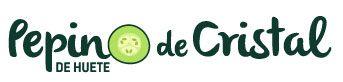 pepino-cristal-huete-logo