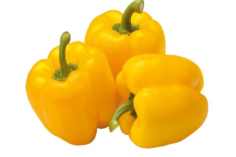 Pimiento amarillo