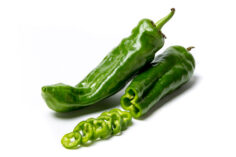 pimiento verde 1