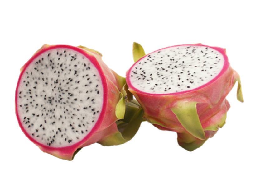 fruta de dragón