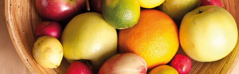 ahorrar comprando frutas y verduras