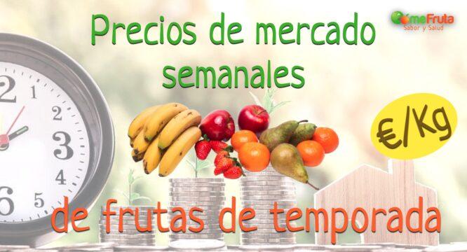 precios b2c fruta temporada