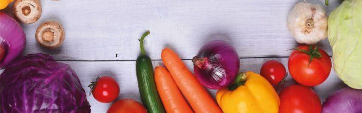 propiedades y beneficios de frutas y verduras