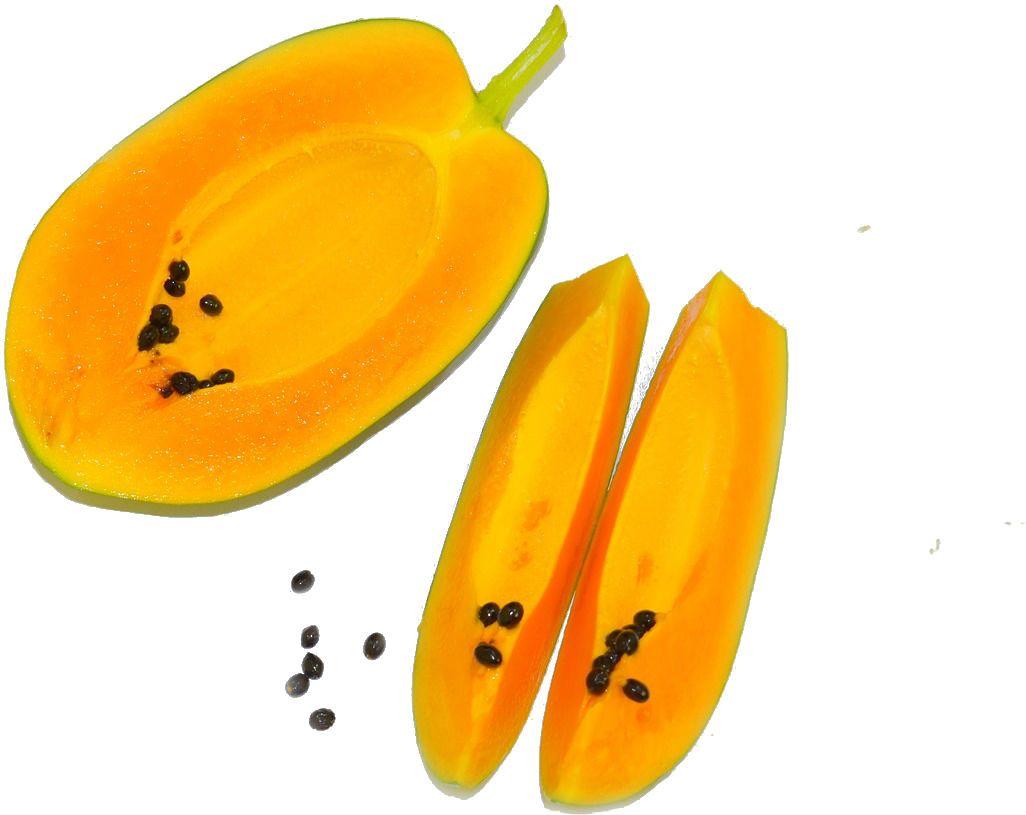 beneficios propiedades papaya