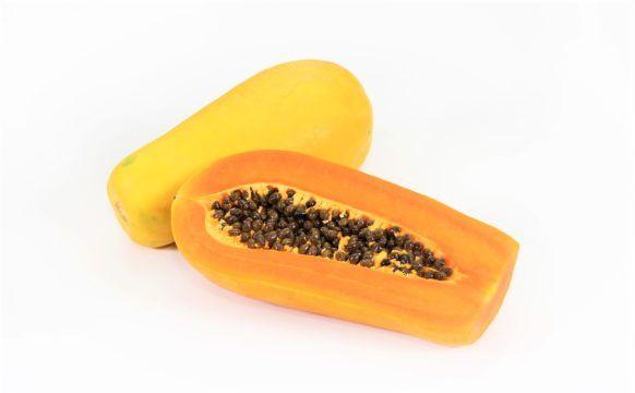 propiedades y beneficios papaya