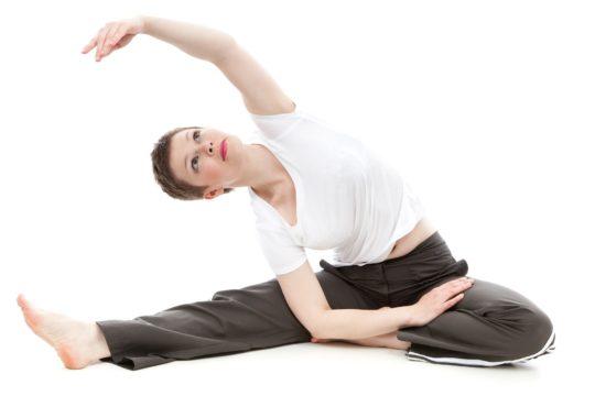propiedades quinoa para ejercicio