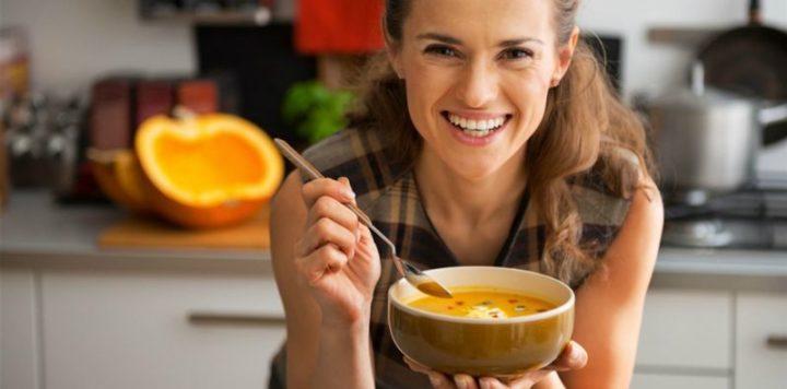 7 Propiedades y beneficios de la calabaza