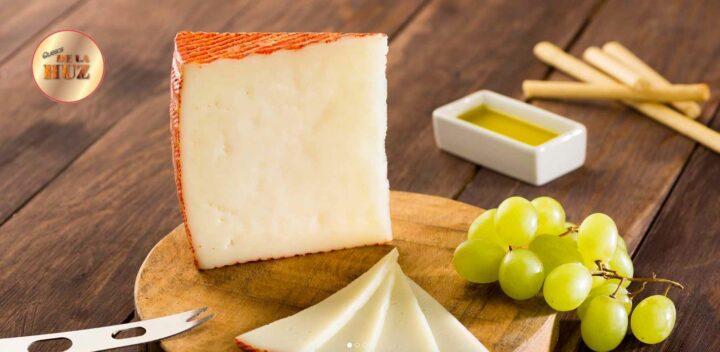 quesos comefruta