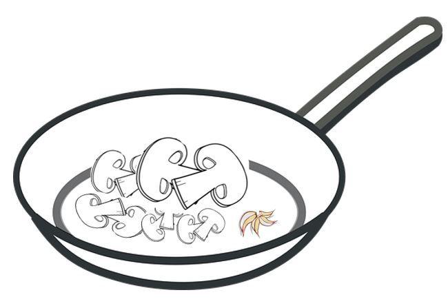 receta saludable espaguetis de calabacín