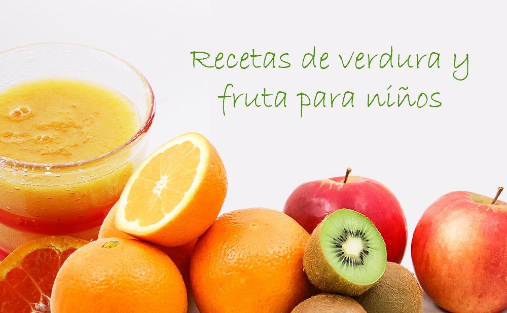 recetasniñosfrutas