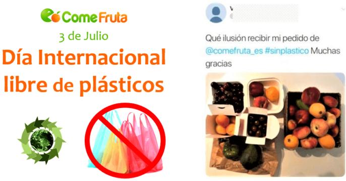 dia internacional sin plásticos