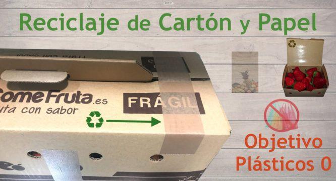 reciclaje cartón 1