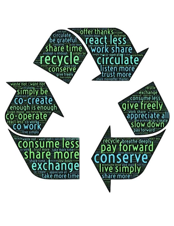 economia circular comefruta