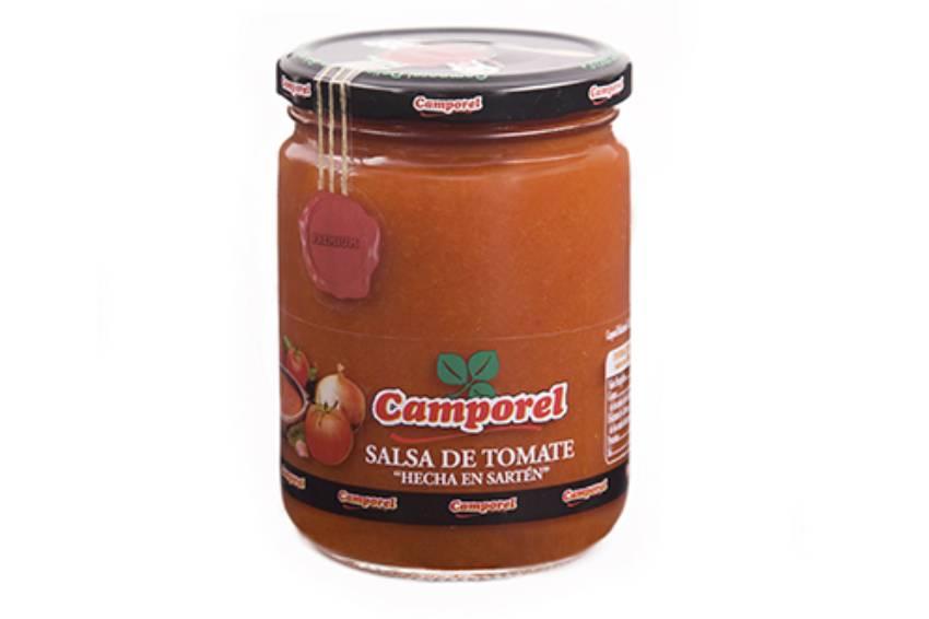 Salsa tomate