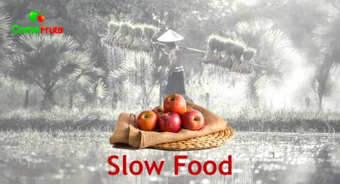comefruta slow food