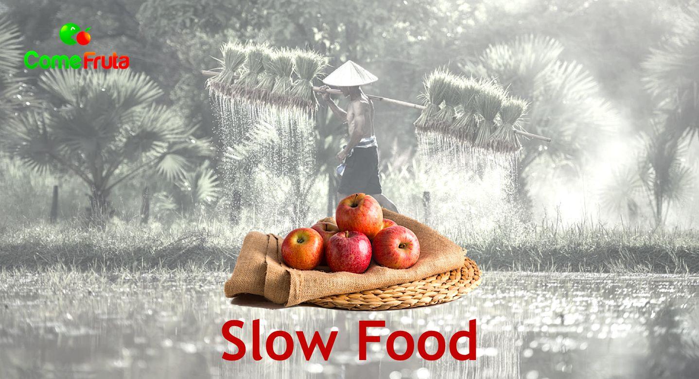 comefruta slow food