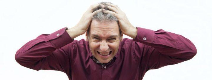 fruta en el trabajo mejora el estrés laboral
