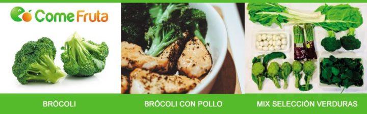 temporada de brócoli en España