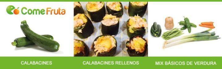 temporada de calabacines