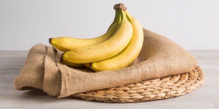 temporada de plátanos españa