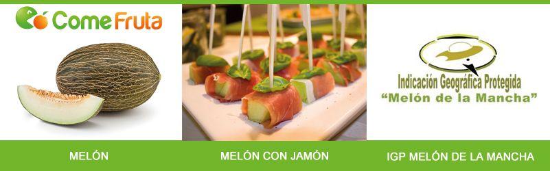 temporada de melones en España