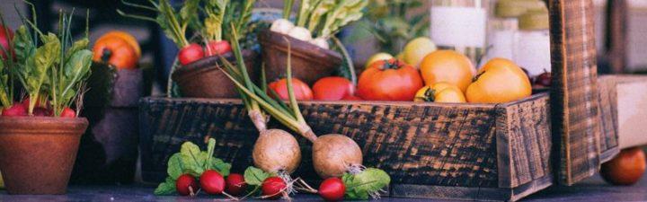trucos para alargar la vida de frutas y verduras