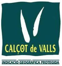 calçots de Valls