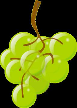 uvas para el estreñimiento en niños