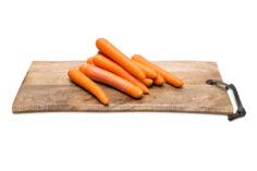 zanahoria kilo 1